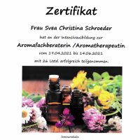 Zertifikat_Aromatherapeutin