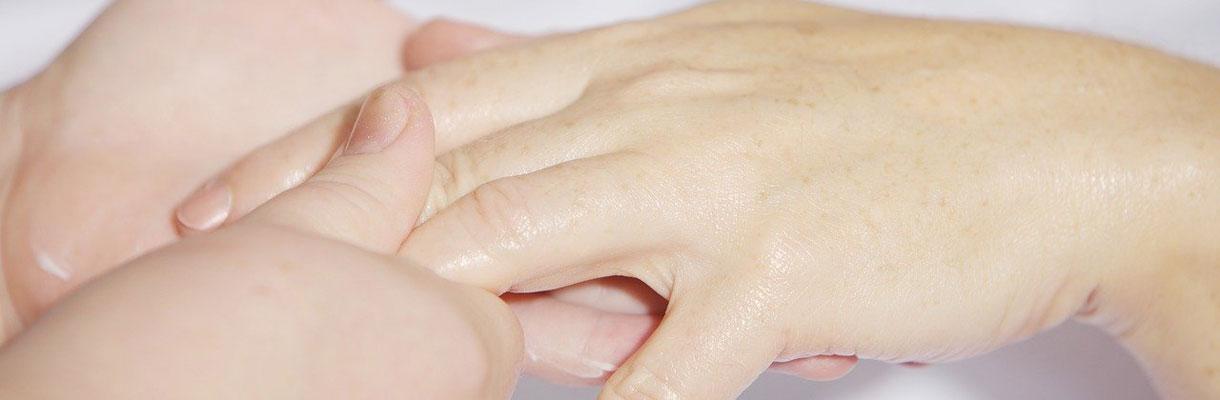 Ätherische Öle - Aromatherapie